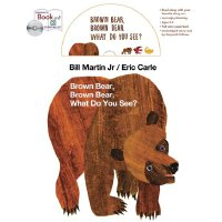 Brown Bear, Brown Bear, What Do You See? [With Book(s)] 978