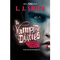 英文原版 吸血鬼日记: 觉醒和挣扎 The Vampire Diaries :The Awakening and the