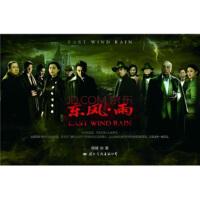 东风 雨 杨健 国际文化出版公司 9787512500211
