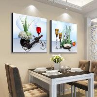 【支持礼品卡】餐厅装饰画 现代简约饭厅挂画餐厅墙面装饰 壁画单幅饭厅墙壁装饰4rc
