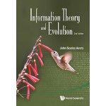 【预订】Information Theory and Evolution, 2/e 9789814401227