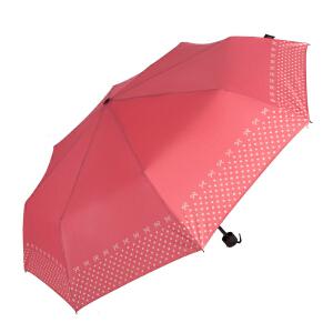 [当当自营]菲诺 素雅蝴蝶纹晴雨伞 FN306-C