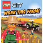 【预订】Work This Farm!