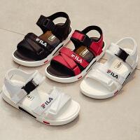 男童凉鞋夏季透气儿童鞋女童凉鞋防滑软底宝宝沙滩鞋