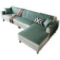 沙发凉席垫藤席坐垫定做腾竹夏客厅夏天简约现代沙发套夏季沙发垫