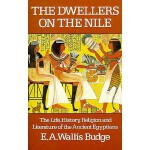 【预订】The Dwellers on the Nile 9780486235011
