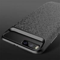 优品小米6X背夹充电宝小米6专用电池便携手机壳式6x无线冲电器夹6 小米6 格致黑
