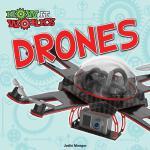【预订】Drones