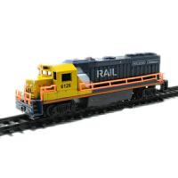 托马斯小火车动车和谐号儿童玩具仿真电动轨道火车模型火车头 不含轨道