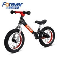 儿童平衡车滑步车宝宝小孩玩具溜溜车滑行学步自行车2-3-6岁