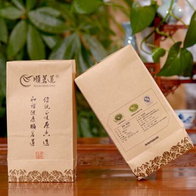 【两包一起拍,送手提袋】2014年顺茗道 福鼎白茶 贡茶 散装茶 150克/包
