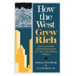 【预订】How the West Grew Rich The Economic Transformation Of T