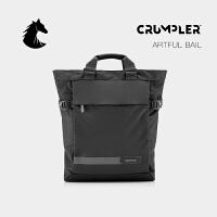 CRUMPLER澳洲小野人Artful Bail单肩包手提公文包商务包斜挎包