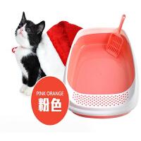 兔兔龙猫荷兰猪豚鼠天竺鼠用品兔用三角厕所兔子厕所尿盆便盆宠物 hp5