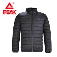 Peak/匹克 男款 经典纯色百搭舒适保暖运动棉服 F554357