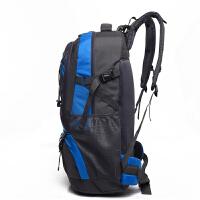 旅行背包男双肩包大容量轻便旅游包运动徒步行李包休闲户外登山包
