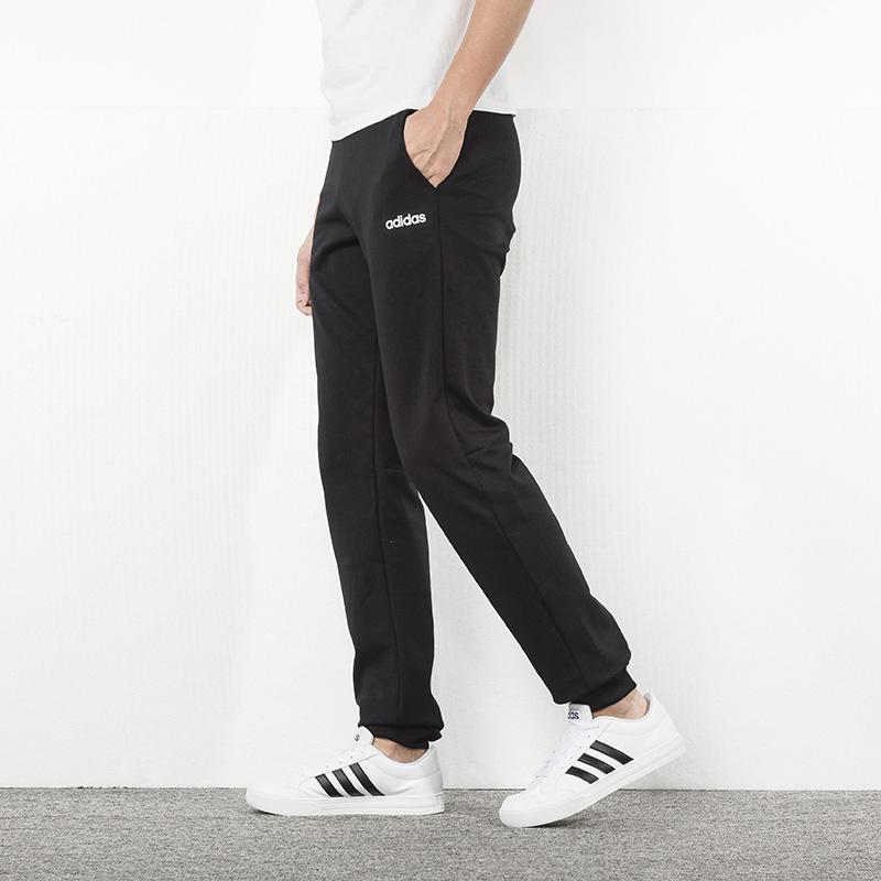 Adidas阿迪达斯 男裤 NEO运动裤休闲加绒保暖长裤 DM4288 NEO运动裤休闲加绒保暖长裤