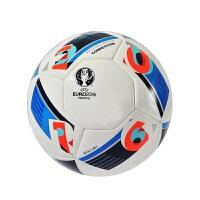 20180419055748286新款足球欧洲杯足球欧冠西甲比赛训练5号球比赛足球运动训练纪念足球欧锦赛AC54 红色