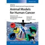 【预订】Animal Models for Human Cancer - Discovery and Developm