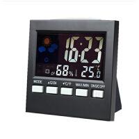 温度计家用温湿度计室内高精度婴儿房精准创意可爱电子数显多功能