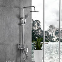 花洒套装淋浴器 浴室喷枪花洒卫生间增压沐浴器36341 新品喷枪花洒(预计7月12日发货,介意者慎拍)