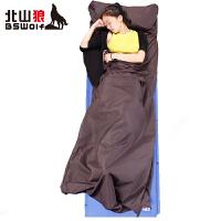 旅行户外隔脏便携露营宾馆床单室内睡袋内胆单人