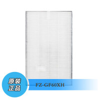 夏普滤网FZ-GF60XH,适用于KI-GF60-W, KI-WF606-W