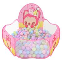 海洋球批发儿童彩色球玩具球类婴儿宝宝室内波波球池围栏 抖音