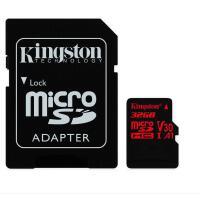Kingston金士顿 32GB TF(Micro SD) 存储卡 U3 C10 A1 V30 4K 读速100MB/