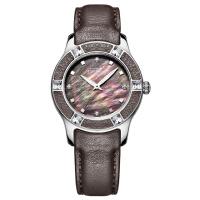 瑞士进口 迪沃斯(DAVOSA)-Irisea Quartz 霓虹系列 16756765 石英女士手表