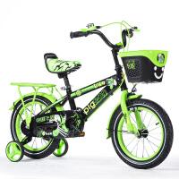 飞鸽(PIGEON) 儿童自行车男女款小孩单车2寸14寸16寸18寸 宝宝学步车山地车