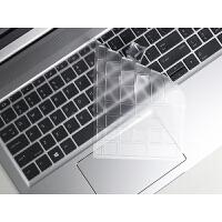 15.6寸笔记本键盘膜惠普战66 Pro 15 G2 二代键盘膜键位保护贴膜