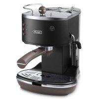 德国进口 Delonghi/德龙 ECOV310 BK蒸汽泵压式家用商用咖啡机