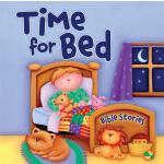 【预订】Time for Bed Bible Stories