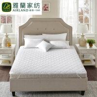 家纺床垫保护垫1.8m防滑垫被床褥榻榻米1.5m双人床护垫
