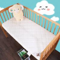 宝宝儿童幼儿园加厚床垫午睡婴儿床榻榻米垫被床褥子冬季加厚四季