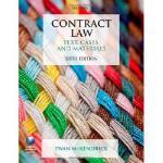 【预订】Contract Law: Text, Cases, and Materials 9780198701989