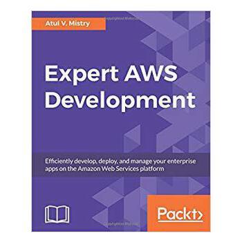 【预订】Expert AWS Development 9781788477581 美国库房发货,通常付款后3-5周到货!