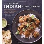 【预订】The New Indian Slow Cooker: Recipes for Curries, Dals,