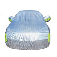 简易折叠车库停车棚移动车库伸缩车衣车罩汽车雨棚户外遮阳蓬帐篷
