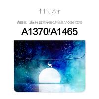 星空鹿苹果笔记本电脑包mac book 12寸,13 寸,13.3寸 air pro 其它尺寸