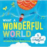 【预订】What a Wonderful World