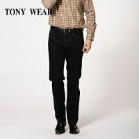 TONY WEAR/汤尼威尔牛仔休闲长裤