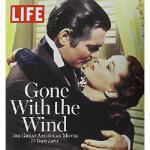 【预订】Life Gone with the Wind: 75 Years of the Great American