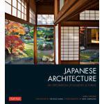 【预订】Japanese Architecture: An Exploration of Elements & For