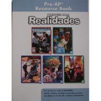 【预订】Prentice Hall Spanish Realidades Pre-AP Gifted and Tale