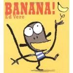 现货 Banana!