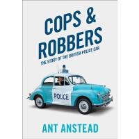 【预订】Cops and Robbers 英国警车的故事 9780008244514