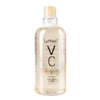 莱玫 VC爽肤水维生素C化妆水补水保湿提亮肤色滋养护肤收缩毛孔500ml