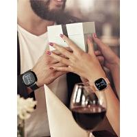 女士手表防水女式智能电子表女